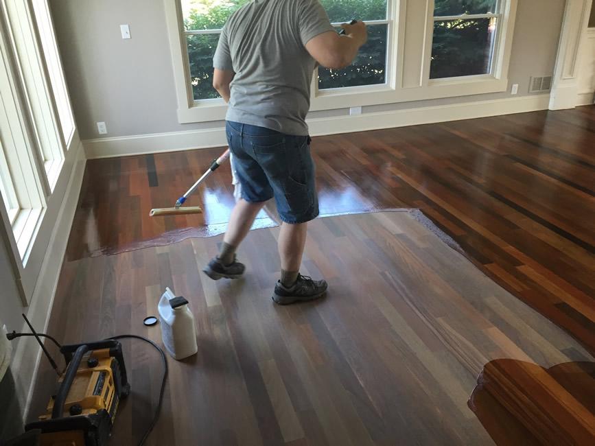 Hardwood Flooring Refinishing B Amp R Hardwood And Tile